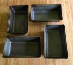 baking pans arrangement for small oven